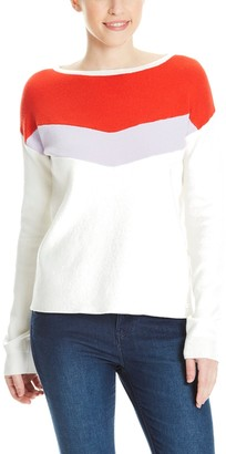 Bench Women's Jumper Triangle