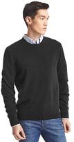 Gap Cashmere crew sweater