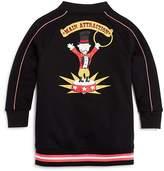 Sovereign Code Boys' Ringmaster Bomber Jacket, Little Kid - 100% Exclusive
