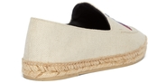 Brooks Brothers Stubbs And Wootton For Black Fleece Espadrille
