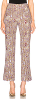 Giambattista Valli Tweed Trousers