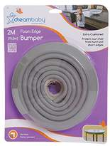 Dream Baby Dreambaby Foam edge Bumper Roll 2m in Grey
