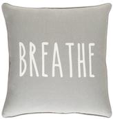 Artistic Weavers Glyph Breathe Pillow