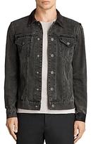 AllSaints Baton Denim Jacket