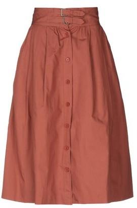 Antik Batik 3/4 length skirt