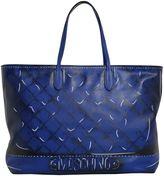 Moschino 3d Print Shopper Bag
