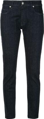 Versace Pre-Owned Medusa logo pants