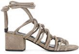 Senso Racquel sandals