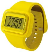 o.d.m. Unisex DD125-6 Rainbow Personalized Digital Watch