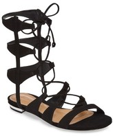Schutz Women's Erlina Lace-Up Sandal