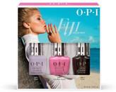 OPI Infinite Shine Trio Pack- Fiji Collection
