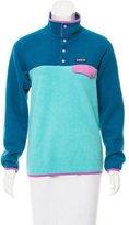 Patagonia Fleece Pullover Sweatshirt