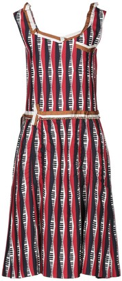 Undercover Knee-length dresses