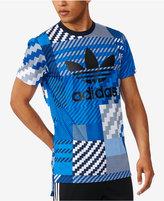 adidas Men's Originals Essentials Printed T-Shirt