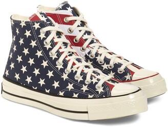 Converse Chuck 70 Restructure Hi Top Sneaker