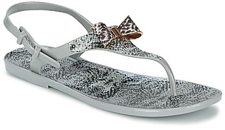 Colors of California SNAKE SANDAL women's Sandals in Grey