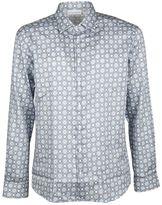 Etro Geometric Pattern Shirt