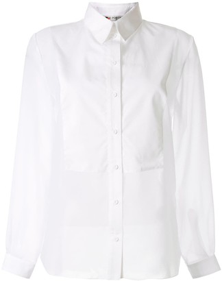 Ports 1961 Straight-Fit Shirt