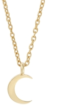 Ileana Makri Only Moon Necklace