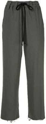 Song For The Mute high waist trousers