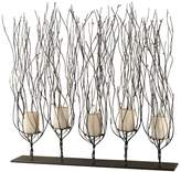 Kohl's Fedora Branch Candle Holder Stand
