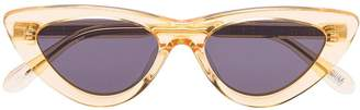 Cat Eye Chimi Mango sunglasses