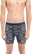 Stance Men's Basilone Sunburst Stretch Modal Boxer Briefs