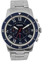 Fossil Grant Sport Chronograph Bracelet Watch