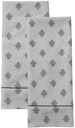 Drouault Paris Poseidon Pillowcase Pair