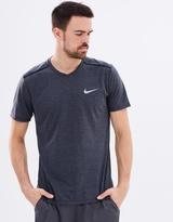 Nike Men's Breathe Tailwind SS Top