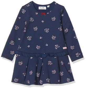 Sanetta Baby Girls' Fiftyseven Kleid Dress
