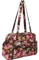 Vera Bradley Make a Change Baby Bag (English Rose) by