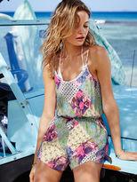 Victoria's Secret Victorias Secret The Beach Romper
