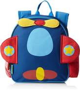 Stephen Joseph Little Boy's Mini Sidekick Backpack