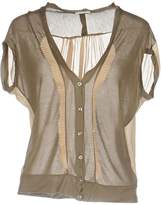 Gold Case Cardigans - Item 39721415