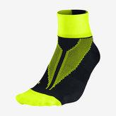 Nike Elite Lightweight Quarter Running Socks
