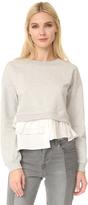 Moschino Long Sleeve Sweatshirt