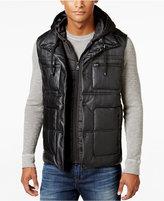 Sean John Men's Quilted Vest