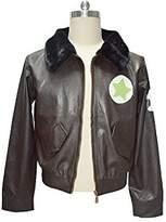 Miccostumes Mens Hetalia America Cosplay Jacket Outfits Extra Large