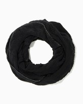 Charming charlie Cozy Knit Infinity Scarf
