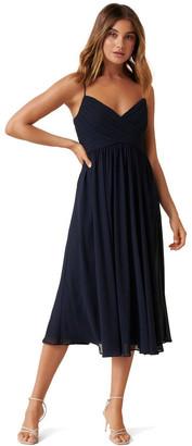 Forever New Phoebe Prom Midi Dress