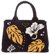 Prada 2016 Hawaii Shopping Tote