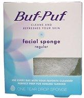 Buf-Puf by 3M Facial Sponge Regular, 5 Pack