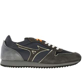 Mizuno Sneakers Shoes Men