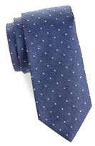 Brooks Brothers Dot Silk Tie