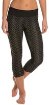 Pearl Izumi Women's Flash 3/4 Tight Running Prints 8121089