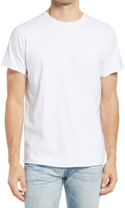 John Elliott Anti Expo Raw Edge T-Shirt