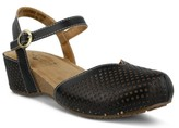 Spring Step L'artiste By Lizzie Wedge Sandal