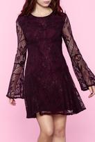 Elliatt Senses Dress