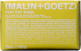 Malin+Goetz Women's Rum Bar Soap